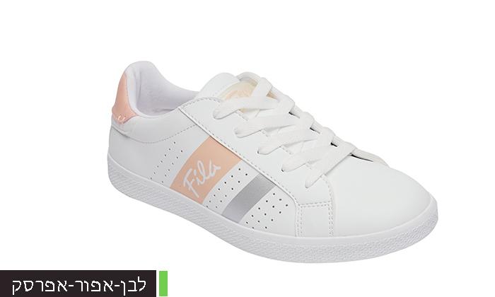 5 נעלי נשים פילה FILA במבחר דגמים