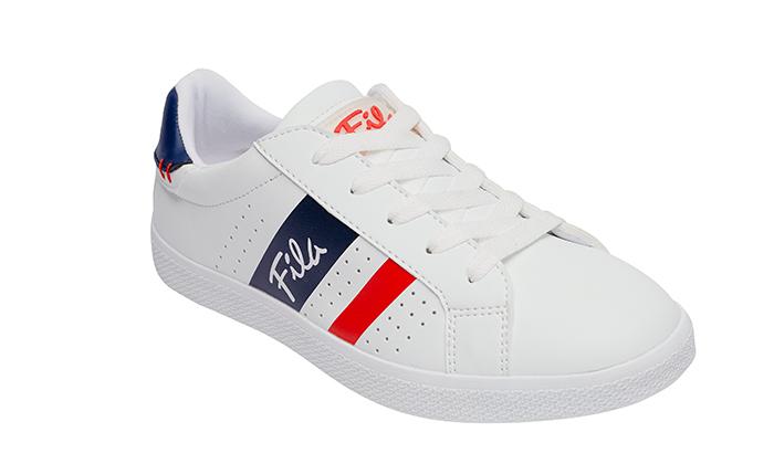 6 נעלי נשים פילה FILA במבחר דגמים