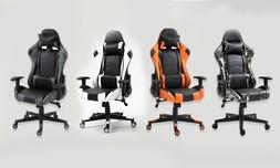כיסא גיימינג אורתופדי