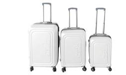 סט 3 מזוודות SUZUKI Energy