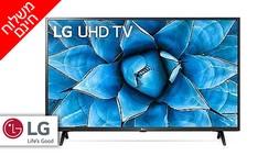 טלוויזיה 50 אינץ' LG 4K