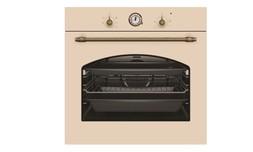 תנור אפיה בנוי 60 ליטר לוקסור