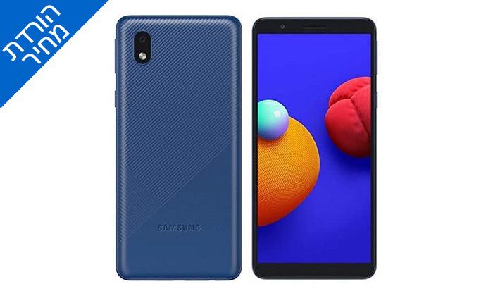 3 סמארטפון Samsung Galaxy A01 Core 32GB