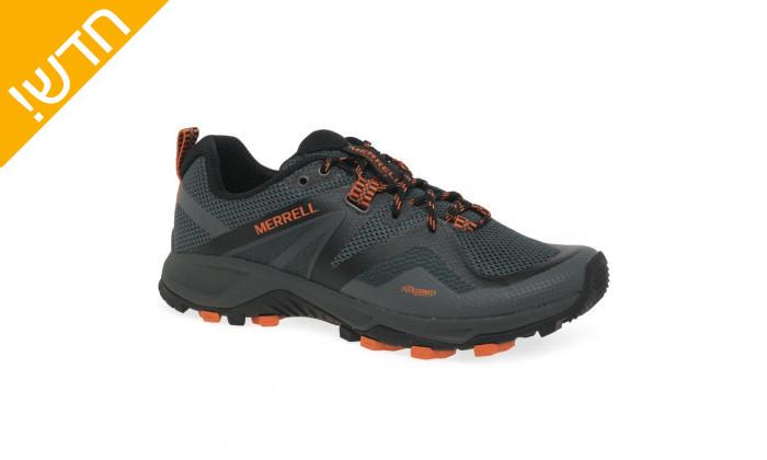 2 נעלי אימון שטח לגברים מירל MERRELL
