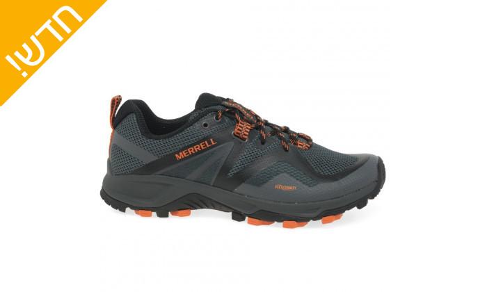 7 נעלי אימון שטח לגברים מירל MERRELL
