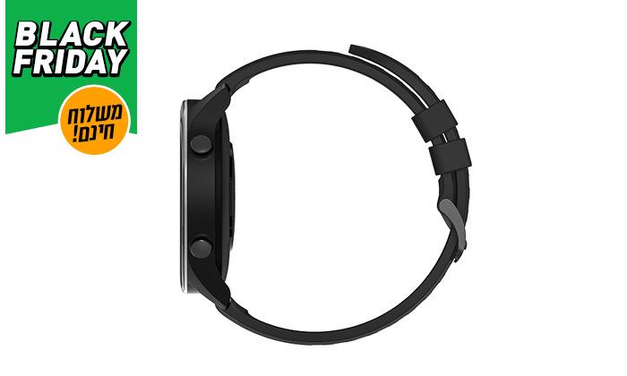 5 שעון ספורט חכם Xiaomi דגם Mi Watch GPS - משלוח חינם