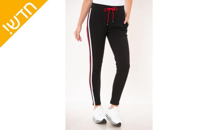2 מכנסי פוטר לנשים נאוטיקה NAUTICA