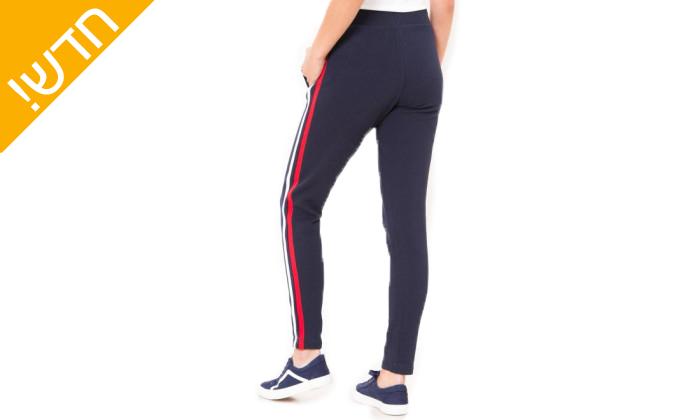 4 מכנסי פוטר לנשים נאוטיקה NAUTICA