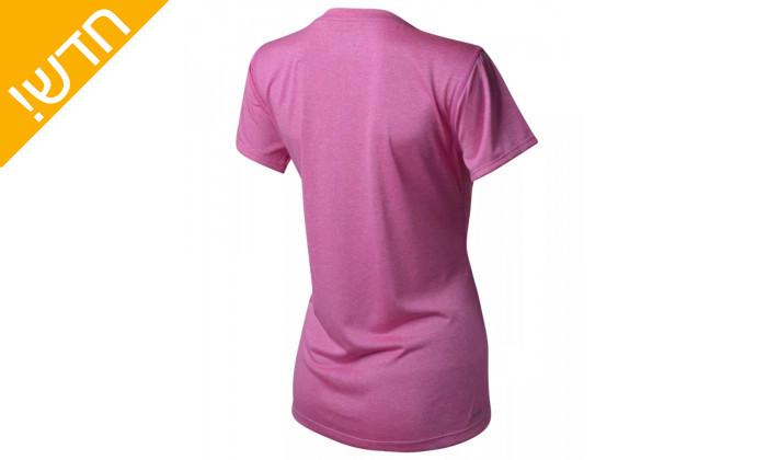 3 חולצת אימון לנשים ניו באלאנס New Balance