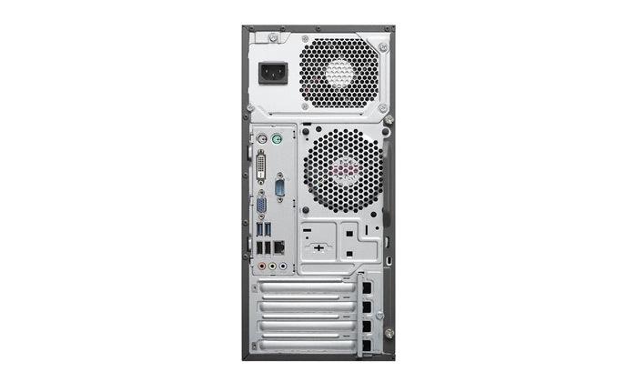 3 מחשב נייח מחודש לנובו Lenovo דגם M72e עם זיכרון 8GB ומעבד i3