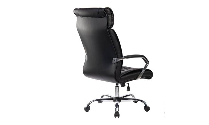 3 דיל לזמן מוגבל - כיסא מנהלים Mobel דגםLeader