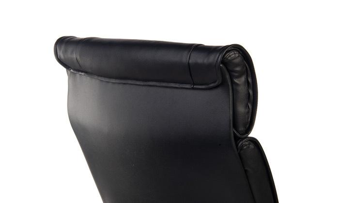 4 דיל לזמן מוגבל - כיסא מנהלים Mobel דגםLeader