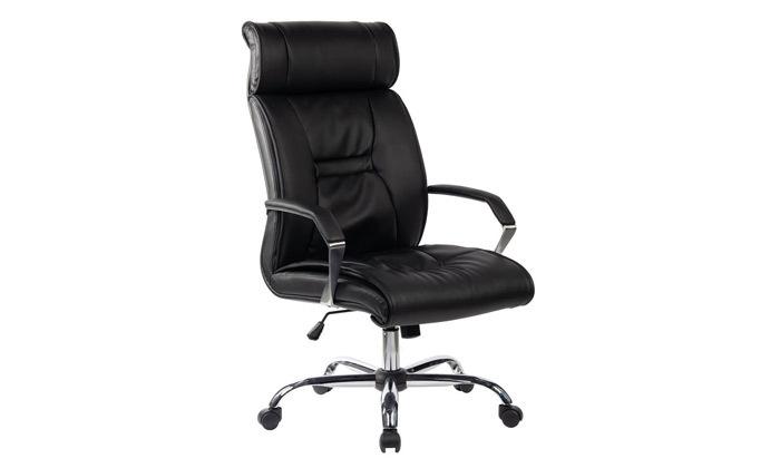 2 דיל לזמן מוגבל - כיסא מנהלים Mobel דגםLeader