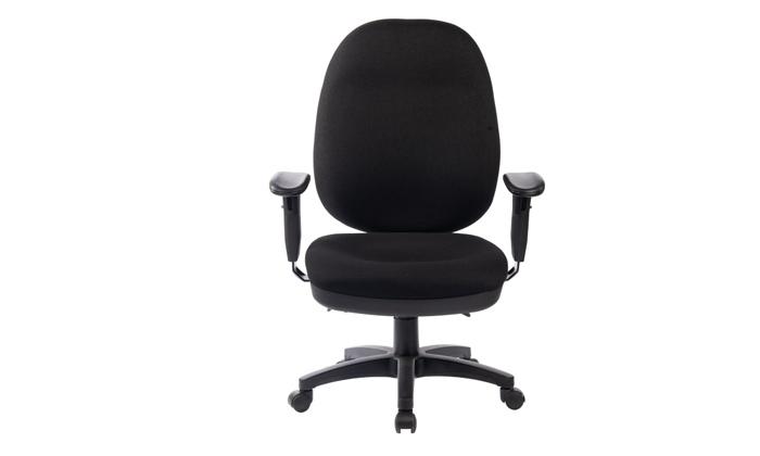 5 כיסא משרדי ארגונומי Mobel דגםApollo Premium