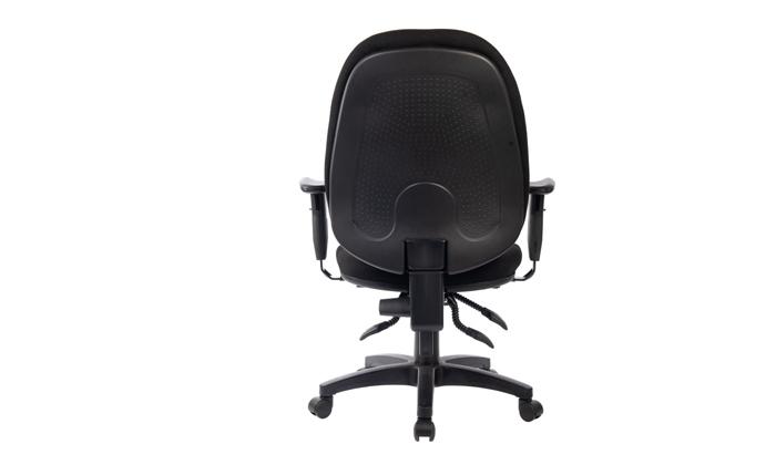 4 כיסא משרדי ארגונומי Mobel דגםApollo Premium