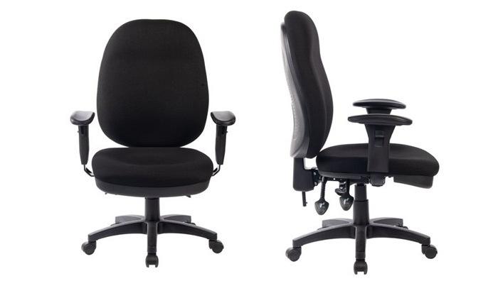 2 כיסא משרדי ארגונומי Mobel דגםApollo Premium