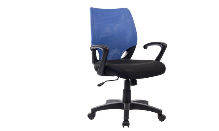 3 כיסא משרדי ארגונומי Mobel דגםRotem