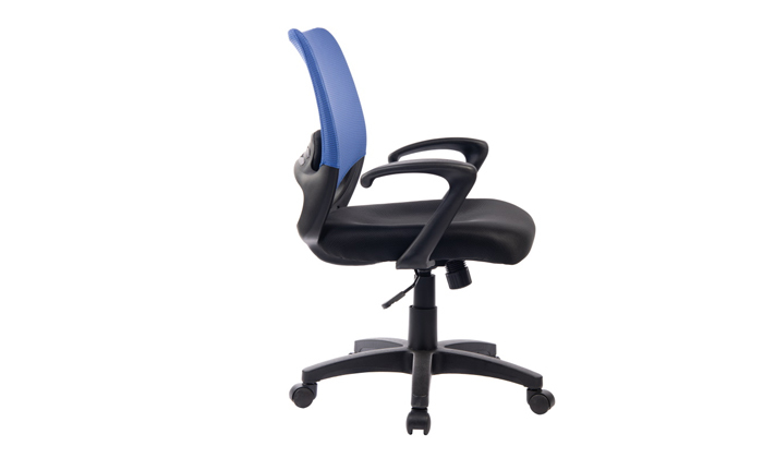 4 כיסא משרדי ארגונומי Mobel דגםRotem