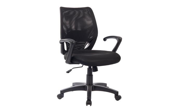 6 כיסא משרדי ארגונומי Mobel דגםRotem