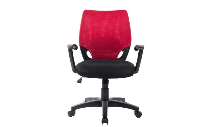 8 כיסא משרדי ארגונומי Mobel דגםRotem