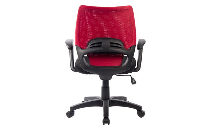 9 כיסא משרדי ארגונומי Mobel דגםRotem