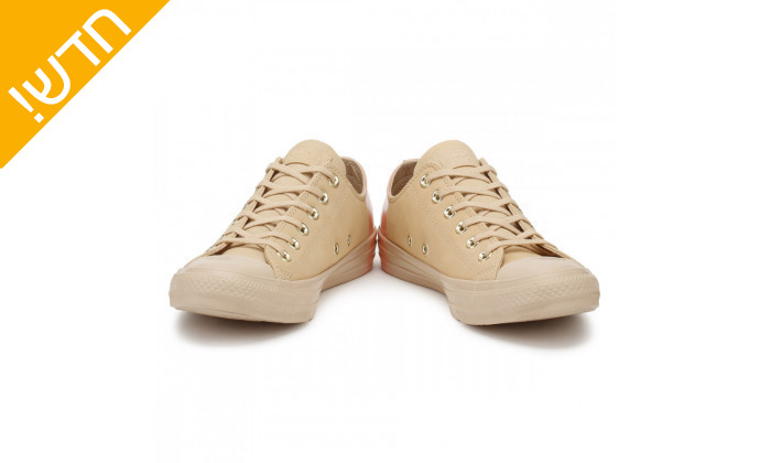 4 נעלי סניקרס ALL STAR לנשים CONVERSE