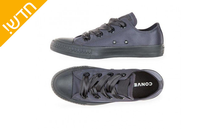 2 נעלי סניקרס ALL STAR לנשים CONVERSE