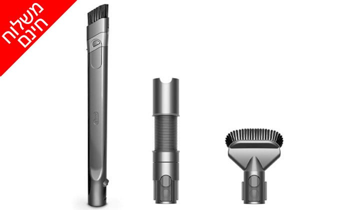 5 שואב אבק ציקלוני Dyson V11 Torque - משלוח חינם