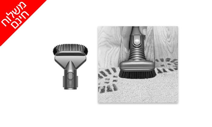 8 שואב אבק ציקלוני Dyson V11 Torque - משלוח חינם