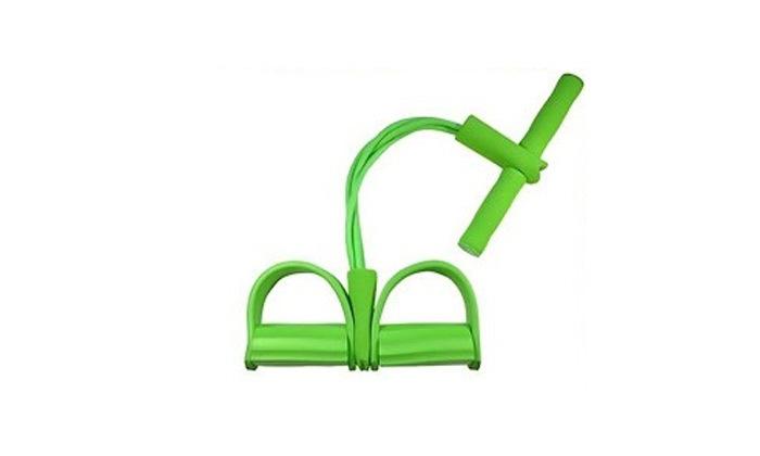 2 מכשיר אימון גומיות PULL REDUCER