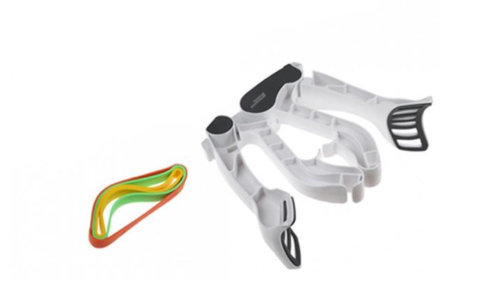 3 מכשיר לחיזוק ולחיטוב הזרועותWonder Arms