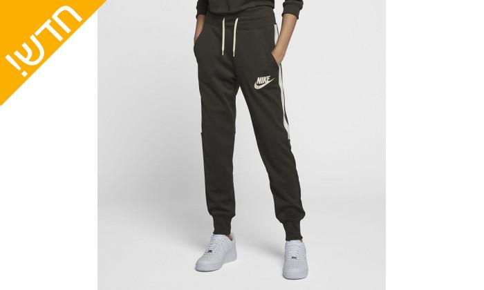 3 מכנסי טרנינג נייקי לנשים NIKE