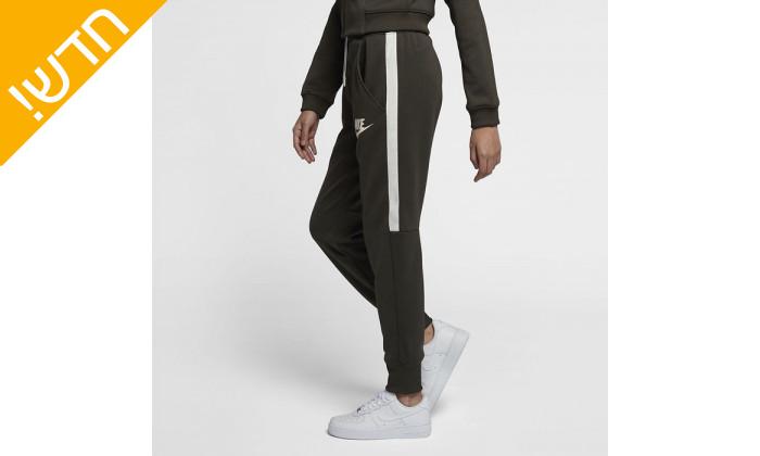 4 מכנסי טרנינג נייקי לנשים NIKE