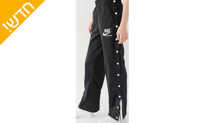 4 מכנסי נייקי לנשים NIKE