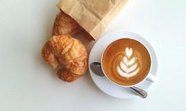 קפה ומאפה ממאפיית TARTUGA