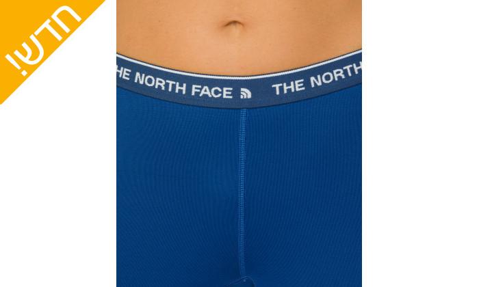 7 מכנסי טייץ תרמיים לנשיםTHE NORTH FACE