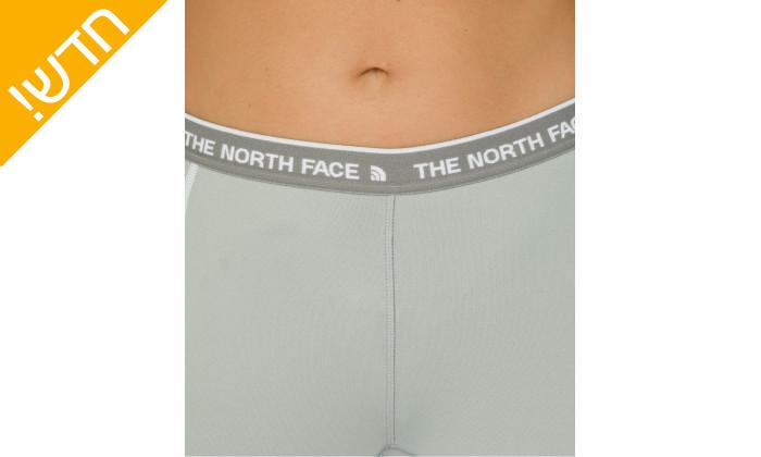 5 מכנסי טייץ תרמיים לנשיםTHE NORTH FACE