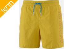 בגד ים צהוב לגברים Napapijri