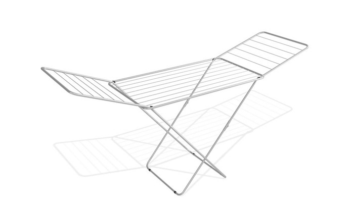 3 2 יחידות מתקן ייבוש כביסה תוצרת GIMI איטליה