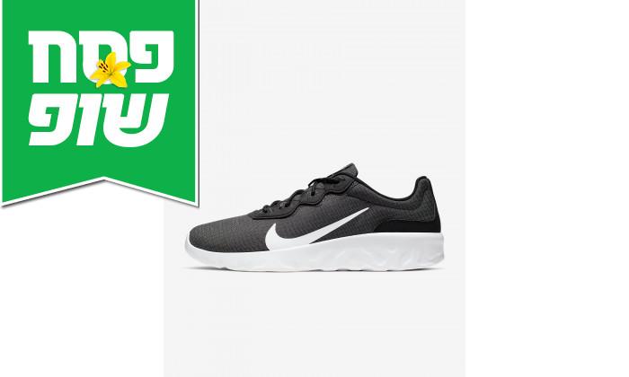 3 נעלי ריצה לגברים נייקי NIKE דגם Explore Strada