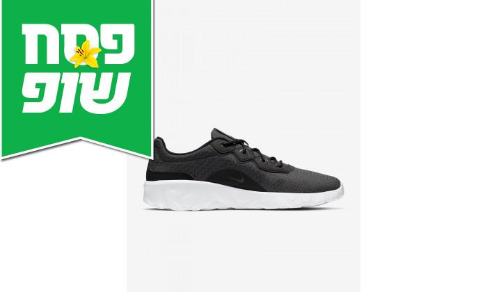 8 נעלי ריצה לגברים נייקי NIKE דגם Explore Strada