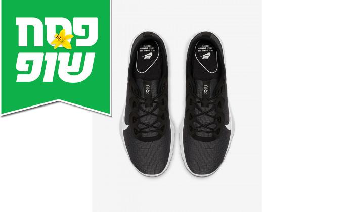 5 נעלי ריצה לגברים נייקי NIKE דגם Explore Strada