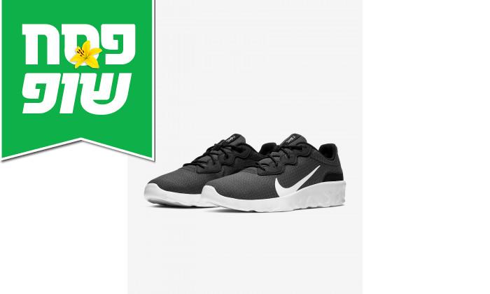 6 נעלי ריצה לגברים נייקי NIKE דגם Explore Strada