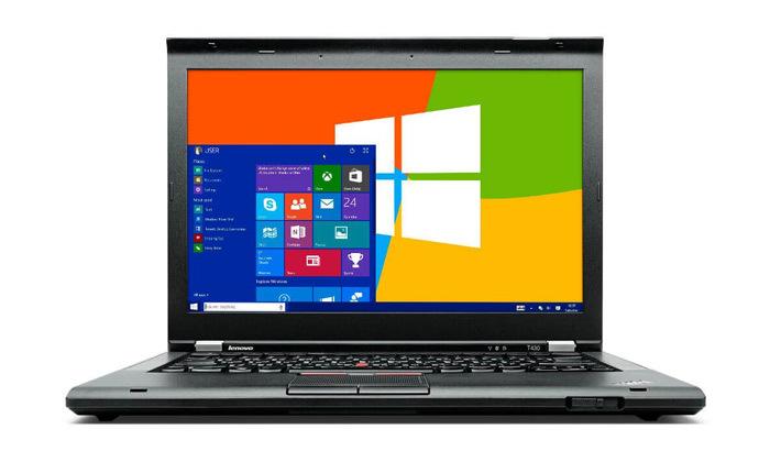 5 מחשב נייד לנובו Lenovo עם מסך 14 אינץ'