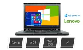 """מחשב נייד Lenovo עם מסך """"14"""