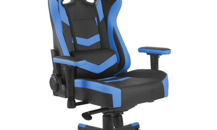 "4 ד""ר גב: כיסא גיימינג דגם XP3"