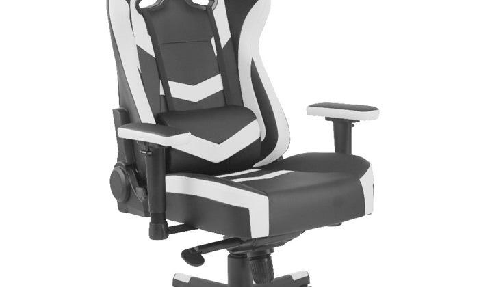 "5 ד""ר גב: כיסא גיימינג דגם XP3"