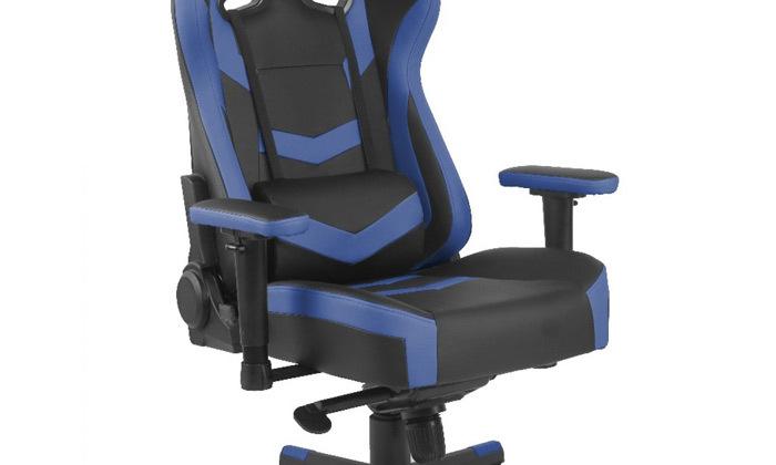 "6 ד""ר גב: כיסא גיימינג דגם XP3"