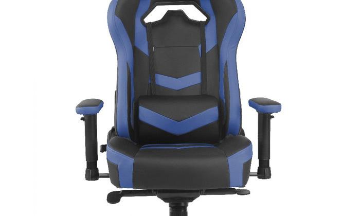 "7 ד""ר גב: כיסא גיימינג דגם XP3"