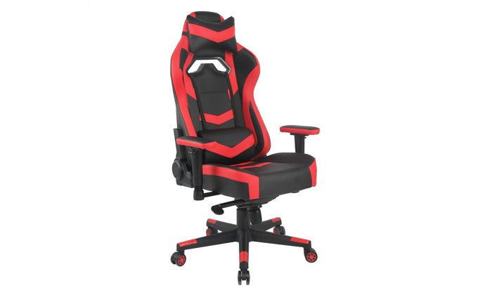 "8 ד""ר גב: כיסא גיימינג דגם XP3"